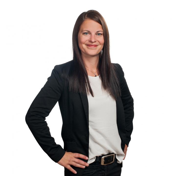 Christina Kofler