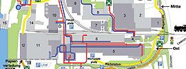 Download Werksgeländeplan als PDF