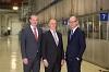 Franz Baldauf (CFO), Mark Lunabba (CEO), Thomas Krawinkler (Head Marketing & Sales) (168,3 KB)