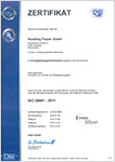ISO 50001 – Energy Management Systems (336.4 KB)