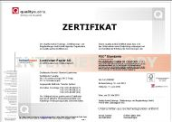 FSC® Zertifikat gültig bis 27-05-2020 (373,5 KB)