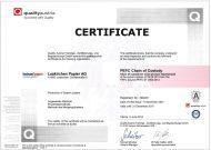 PEFC Certificate valid until 11-06-2019 (497.7 KB)