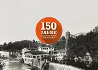 """Fotobuch 150 Jahre """"Danzermühle / Laakirchen Papier"""" (13,0 MB)"""