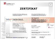 FSC® Zertifikat (399,5 KB)