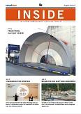INSIDE 2/2017 - das Mitarbeitermagazin der Laakirchen Papier AG (10,0 MB)