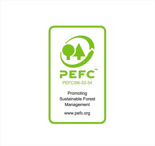 Fsc Certified Paper Based Composite Material: Sustainability
