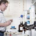 LaboratoryR&D