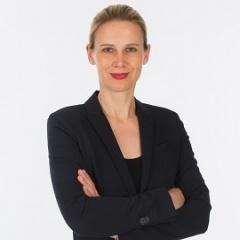 Kristina Bürdek