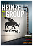 Heinzel Group Annual Report 2014 (12.8 MB)