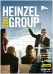 Heinzel Group Geschäftsbericht 2015 (10,3 MB)