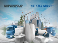 "Heinzel Group presentation - ""Worldwide growth with tailor-made solutions"" (4,6 MB)"