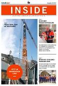 INSIDE 1/2017 - das Mitarbeitermagazin der Laakirchen Papier AG (8,7 MB)