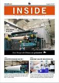 INSIDE 3/2017 - das Mitarbeitermagazin der Laakirchen Papier AG (742,5 KB)