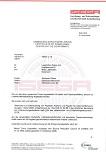 ISEGA Unbedenklichkeitserklärung (867,0 KB)