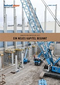 """Projektbroschüre """"Ein neues Kapitel beginnt"""" (1,9 MB)"""